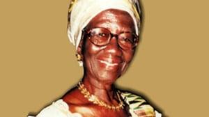 Esther Afua Ocloos