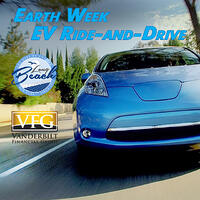 Long Beach Electric Vehicle Ride-and-Drive