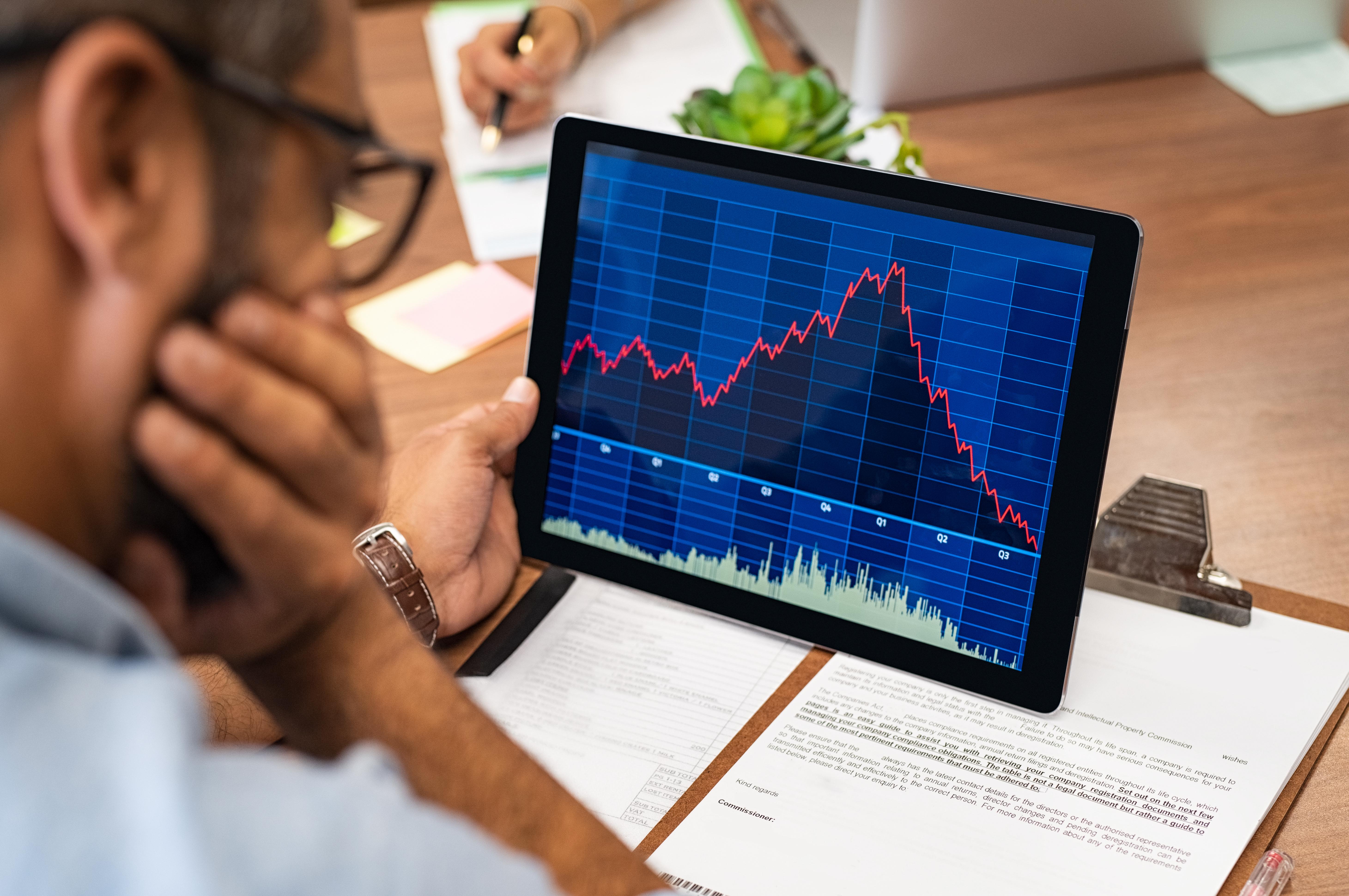 Stock Market Fears